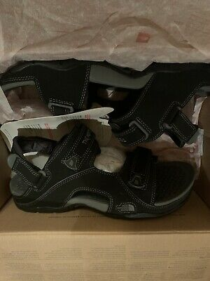 The North Face El Rio Sandals 8 UK Walking Water Beach Pool Holiday Shoes • 40£