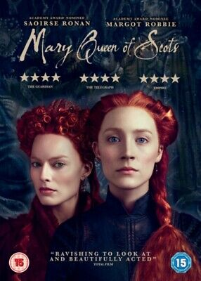 Mary Queen Of Scots • 7.19£