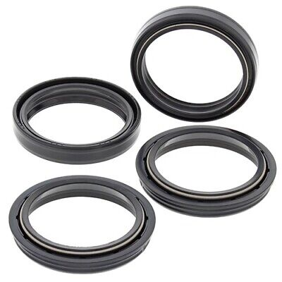 $25.12 • Buy Fork And Dust Seal Kit Honda CRF450R 450cc 2002 2003 2004 2005 2006 2007 2008