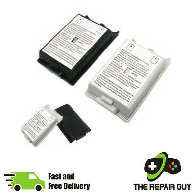 £2.29 • Buy Battery Back Cover Case Shell Pack For Xbox 360 Controller - Choose How Many!