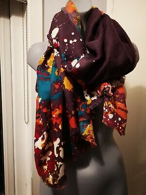 Powder Pheasant Scarf New With Tags • 15.99£