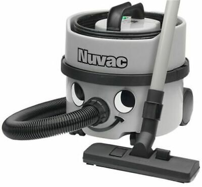 £104.50 • Buy Numatic Nuvac Industrial Commercial Vacuum Cleaner Hoover VNP180 NA1 2020 620 W