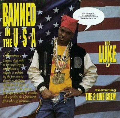 $ CDN32.44 • Buy 2 Live Crew - Banned In The Usa (clean) New Cd