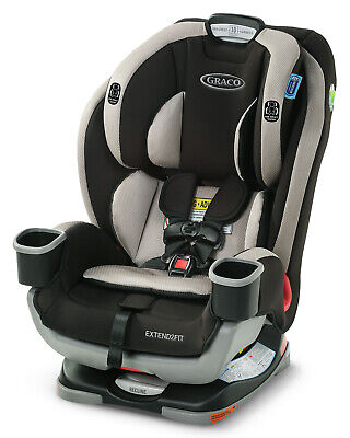 £167.30 • Buy Graco Baby Extend2Fit 3-in-1 Convertible Car Seat Booster Child Safety Stocklyn