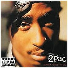 Greatest Hits By 2pac | CD | Condition Acceptable • 9.61£