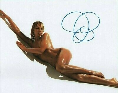 $ CDN12.08 • Buy Jaime Pressly Autographed Signed 8x10 Photo ( Mom ) REPRINT