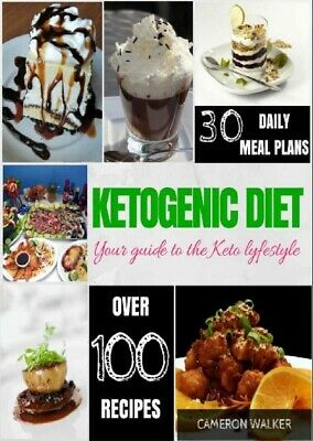 $1.49 • Buy Keto Diet For Beginners, Keto 30 Days Meal Plan, Keto Desserts P.D.F