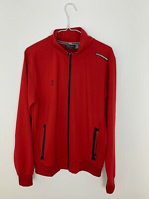 $ CDN35 • Buy Red Adidas Jacket