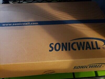$999.99 • Buy SonicWall NSA 220 Total Secure 01-SSC-9744 Inc 1 Year
