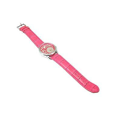 Anaii Pink 'Be Pink' Pink Strap Ladies Fashion Watch AP259 • 16.95£