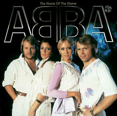Abba ~ The Name Of The Game NEW SEALED CD Waterloo,SOS,Gimme! Gimme! Gimme! ETC • 4.95£