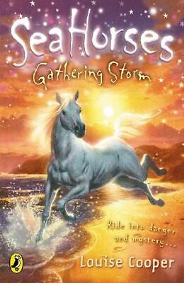 Cooper, Louise, Gathering Storm (Bk 3 Of Sea Horses), Very Good, Paperback • 2.99£