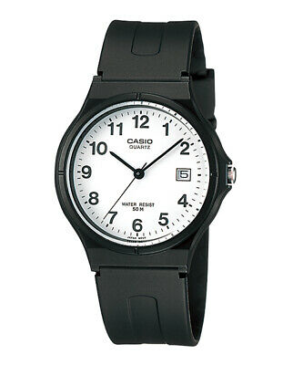AU30.99 • Buy GENUINE Casio Men's Womens Classic Casual Watch NEW Analogue MW-59-7B FREE SHIP