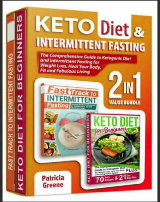 $1.99 • Buy Keto Diet And Intermittent Fasting For Beginners –  [P.D.F]
