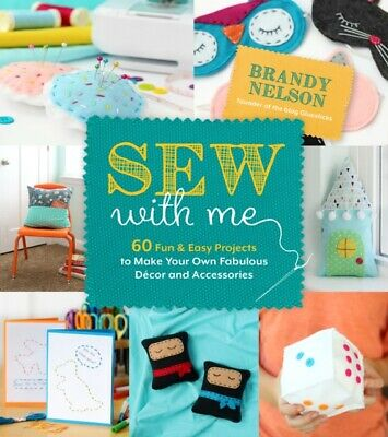 Sew With Me • 12.77£