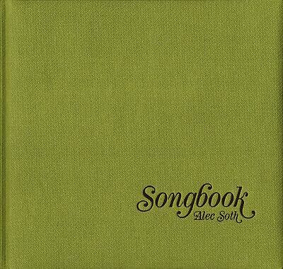 $150 • Buy Alec Soth: Songbook (First Printing) [SIGNED]