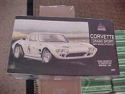 $29.99 • Buy Accurate Miniatures----grand Sport Corvette, Se Bring, 1964