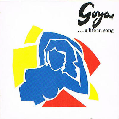 Goya - A Life In Song • 1.55£