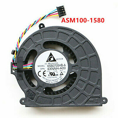 $ CDN11.63 • Buy NEW Cpu Cooling Fan For Dell Alienware Alpha ASM100-1580 KSB0705HB -A6XNNH -A00