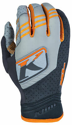 $ CDN38.86 • Buy Klim XC Series Motorcycle Gloves Orange Men's S-3XL