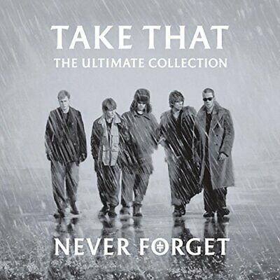 Never Forget: The Ultimate Collection (2005)CD • 1.76£