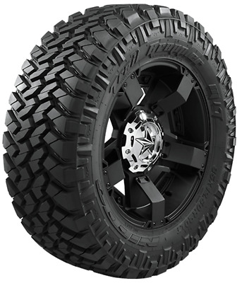 AU318 • Buy NITTO TRAIL GRAPPLER 265/75R16 123/120P M/T Tyres MT Mud Terrain 4x4 4WD OffRoad