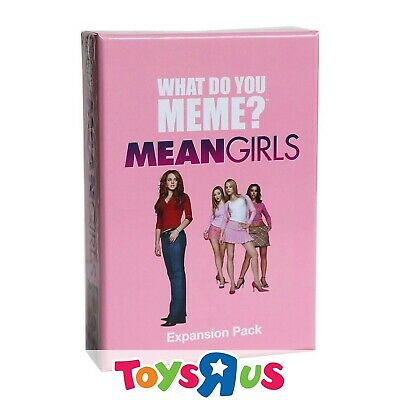 AU25.99 • Buy What Do You Meme? Mean Girls Expansion Pack