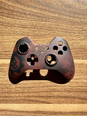 $35 • Buy XBOX Elite Controller Gears Of War 4 Kit Front Shell
