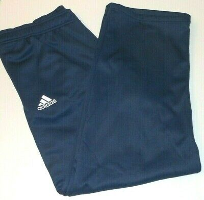 $ CDN19.95 • Buy New Adidas Climawarm Navy Thick Setting Sweat Pant. 19oz. Adi937p N