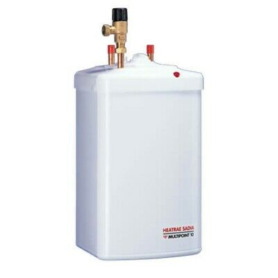 Heatrae Sadia 4.5kW Multipoint 15 Litre Unvented Water Heater • 729£