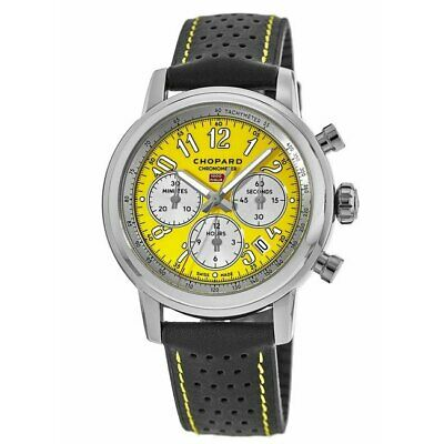 New Chopard Mille Miglia Racing Colours Limited Men's Watch 168589-3011 • 3,624.32£
