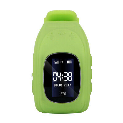 0.96inch LCD Screen Kids Smart Watch Phone For Girls Boys Children Gifts Y1G7 • 11.34£