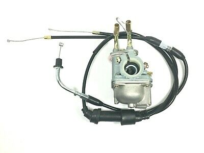 $ CDN31.23 • Buy Carburetor And Throttle Cable For Yamaha PW50 Carb