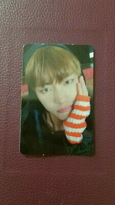 $11 • Buy BTS Official You Never Walk Alone Taehyung/V Right Ver Photocard USA Seller