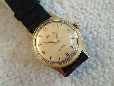 $ CDN1.41 • Buy Vintage RENOWN Automatic Watch 22 Jewels. Made In Germany