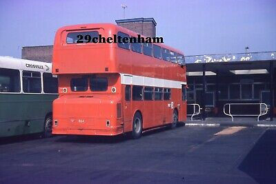 Bus Slide 35mm- Potteries 864 REH. • 1.40£
