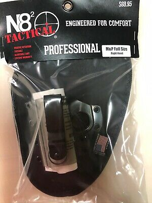 $ CDN69.65 • Buy N82 Tactical Holster Professional Smith And Wesson M&P Full Size Right Hand
