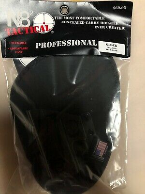 $ CDN81.71 • Buy N82 Tactical Holster Professional Glock Full Size Left Hand