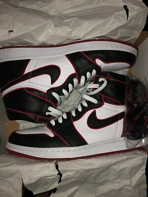 $105 • Buy Jordan 1 High Size 12 Bloodlines
