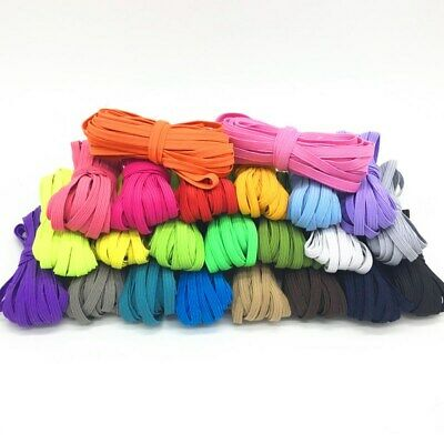 $ CDN8.19 • Buy 6mm Colorful High-elastic Bands Rope Rubber Band Line Spandex Ribbon NEW