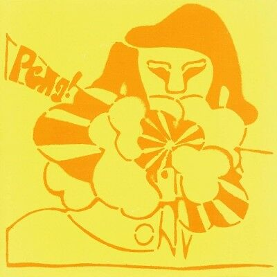 Stereolab Peng! New Sealed Vinyl Lp Reissue In Stock • 17£