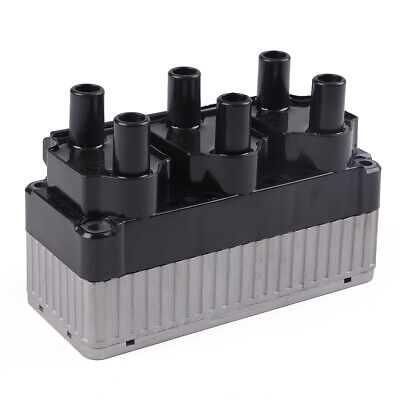 $95.59 • Buy 2.8L Central Ignition Coil  Fit For VW Golf Jetta #021905106C# AFP