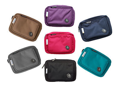 Hippychick Hipseat Accessory Pouch - Two Pocket, Universal Fit • 12.50£