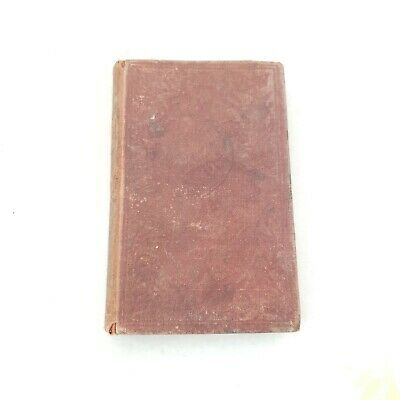 Vintage, Rare, Collective The Vicar Of Wakefield, Oliver Goldsmith,  1865 • 7.38£