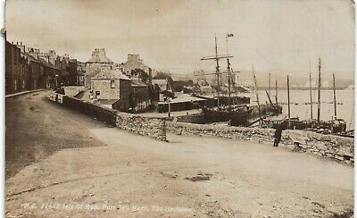 £16.50 • Buy Port St Mary, Isle Of Man. The Harbour # 33642 By Photochrom.