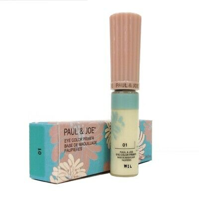 $41.76 • Buy Paul & Joe Eye Color Primer # 01 (Creme) 4.8 Ml/0.16 Oz