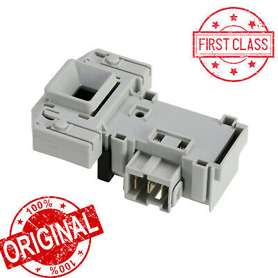 Bosch Classixx 6 Washing Machine Door Lock Interlock Switch • 19.19£
