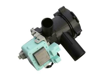 Water Drain Pump For Washing Machine Bosch Classixx 6 • 13.90£