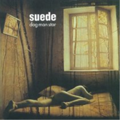 Suede-Dog Man Star CD With DVD NEW • 11.56£