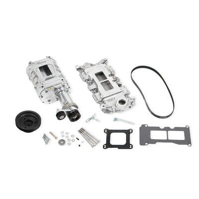 $3448.88 • Buy Weiand Supercharger 6508-1; 142 For Chevy 262-400 SBC